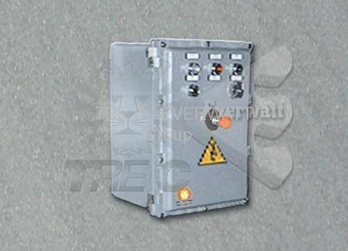木板 (如需過程控制電熱元件) 客戶要求的規格和要求的系統上,您將安裝我們生產的電加熱器(電熱器),製造與電氣控制面板的我們熱水器的各種控制的。這些面板都適合安裝在室內和室外的設備,在每一個細節和技術規範,無論是在控制電源和過程控制方面。 在電熱領域的豐富經驗,使我們能夠設計,創建和有效的解決方案,以優化在各種應用過程控制,以及在不同國家的石油和天然氣也extraUe都安裝在危險區域,在爆炸性氣體環境(2區和1區),我們的客戶提供服務,通過我們高度專業化的調試。 下面,我們表示最重要的特點,我們在船上提供