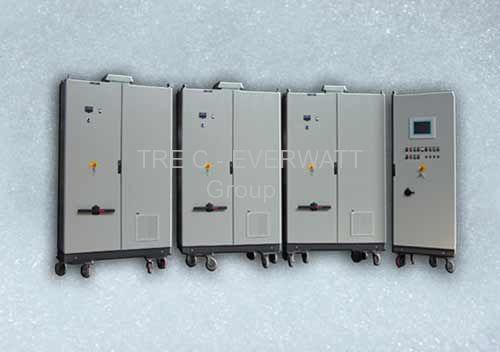 三相12千瓦热水器接线图